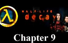Tóm tắt Cốt Truyện Half-Life 1, 2 - 24h với biến cố Black Mesa ( Phần 3)