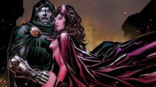 """Truyện tranh Marvel chuẩn bị """"dọn đường"""" cho Doctor Doom gia nhập MCU"""