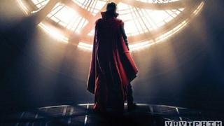 Trước khi gia nhập Avengers, Doctor Strange từng có một quá khứ vô cùng bi thảm?