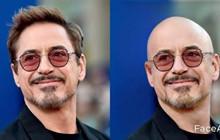 """Sẽ ra sao nếu dàn siêu anh hùng Marvel rủ nhau đi """"xuống tóc""""?"""