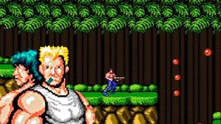 Hé lộ cái kết đầy đau thương của tựa game huyền thoại Contra khiến game thủ không khỏi bàng hoàng