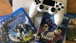 Sony xác nhận 4000 tựa game PS4 có thể chơi được trên PS5