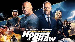 Phần 2 của Hobbs & Shaw đã khởi động?