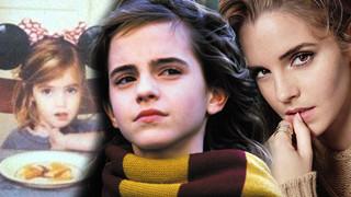 Emma Watson: Nữ diễn viên từ bé đến lớn chưa bao giờ biết xấu là gì