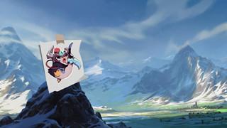 Nhân cá tháng tư - Riot Games ra mắt tướng mới tên Pingu với chiêu cuối hạ gục toàn bộ team địch trên bản đồ