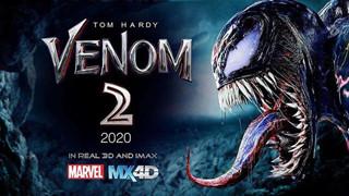 Vì sao lịch ra mắt Vemon 2 không bị hoãn?