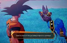 Dragon Ball Z: Kakarot hé lộ teaser trailer mới cho Super DLC sắp ra mắt