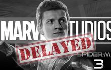 Phần tiếp Theo của Spider-Man sẽ bị hoãn do Covid-19