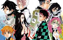 Nhìn lại 5 khoảnh khắc đau thương nhất trong chương 200 của Kimetsu no Yaiba