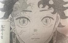 Spoiler Kimetsu No Yaiba tập 201 - Muzan đã nhập và Tanjirou, trận chiến đau thương bắt đầu