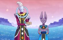 Dragon Ball Z: Kakarot - Cùng tìm hiểu về Beerus và Whis trong DLC sắp ra mắt