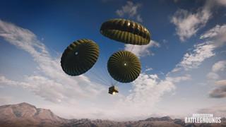 PUBG Mobile: Chiến lược tốt giúp loot Airdops một cách an toàn
