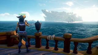 Từ bỏ thế độc quyền, Sea of Thieves nhảy từ Micrososft Store sang Steam