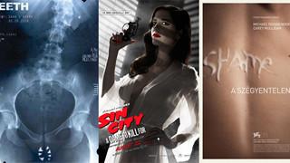 Những poster phim bị cấm gây chấn động điện ảnh thế giới (P2)
