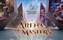 PUBG Tournament - Arena of Masters: Gamehome Esports chạm tay cúp vàng vô địch