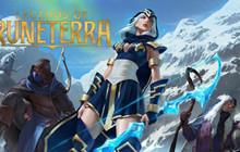 Huyền Thoại Runeterra bất ngờ công bố sẽ ra mắt vào cuối tháng 4 này