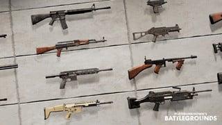"""PUBG Mobile: Những khẩu súng """"phế"""" nhất mà bạn không nên sử dụng nếu muốn giành Top 1"""