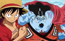 One Piece: Nhìn lại quá trình dài đăng đẵng để Jinbe có thể trở thành thành viên thứ 10 của băng Mũ Rơm