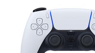 Sony bất ngờ tiết lộ hình ảnh đầu tiên về tay cầm PS5