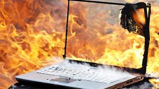 5 thói quen xấu mà người dùng mắc phải khiến tự hủy hoại PC của chính mình