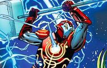 Khi Thor kết hợp cùng Iron Man, mang đến siêu anh hùng độc nhất vô nhị Iron Hammer