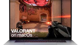 Hướng dẫn: Cách chơi Valorant trên thiết bị MacOS bằng công cụ Boot Camp