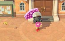 """Game thủ Hồng Kông """"biểu tình"""" trực tuyến thông qua ... Animal Crossing"""