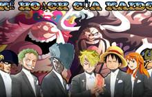 Spoiler One Piece 977 - Kaido có con trai !