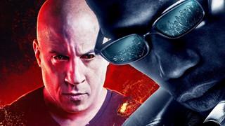 Bloodshot sẽ giống như Blade chứ không phải Iron Man của Vũ trụ điện ảnh Marvel?