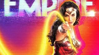 Wonder Woman 1984: Tiết lộ những chi tiết cận cảnh đầu tiên về hai bộ trang phục của Diana