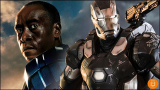 Sau Iron Man và Captain America, War Machine sẽ rời MCU sau Avengers: Endgame?
