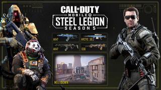 Call of Duty Mobile tiếp tục mở chế độ Gun Game và hàng loạt thử thách cho Mùa 5 mới