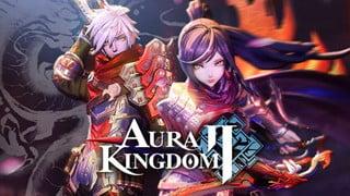 Aura Kingdom 2 được chờ đợi từ lâu chuẩn bị mở server SEA ngay trong tháng 4 này