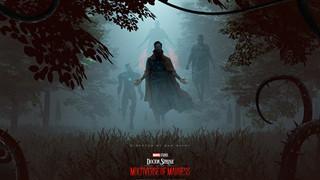 Không còn là giả thuyết, Zombie Iron Man xuất hiện trong poster fan-made của Doctor Strange 2