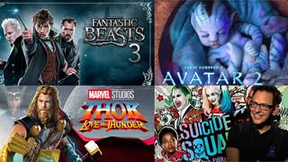 Danh sách phim sẽ ra mắt trong năm 2021 khi dịch qua đi (P2)