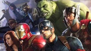 """Hú hồn trước loạt ảnh chế những diễn viên từng """"hụt"""" vai siêu anh hùng nhà Marvel"""