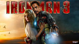 Iron Man 3: Hé lộ bí mật gây sốc về đoạn kết sau 7 năm mà trước giờ không ai biết