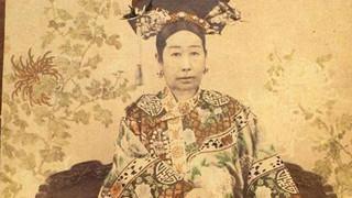 Từ Hi Thái Hậu là ai ? Đại nữ nhân tàn ác bậc nhất lịch sử Trung Hoa