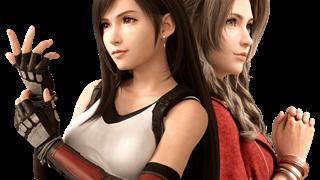 Các nhân vật nữ trong Final Fantasy 7 Remake được tìm kiếm nhiều nhất trên Pornhub