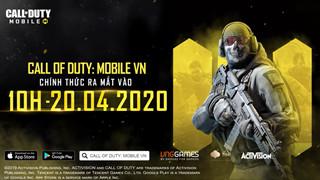 Call of Duty Mobile VN vừa ra mắt đã gặp nhiều lỗi ảnh hưởng đến trải nghiệm của game thủ