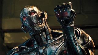 Avengers: Age of Ultron hé lộ thiết kế chưa dùng đến cho Ultron