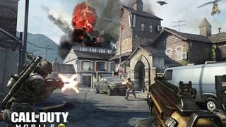 Call of Duty Mobile: Một số hướng dẫn dành cho người chơi mới