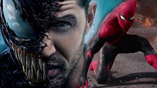 Venom 2 dời lịch chiếu, Spider-Man 3 ấn định ngày phát hành vào năm 2021