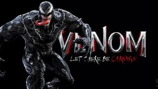 Giải mã tựa đề Venom 2: Let There Be Carnage?