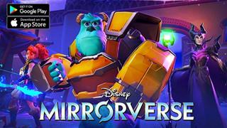 Disney Mirrorverse - Tựa game nhập vai mới của toàn bộ nhà chuột vừa được hé lộ
