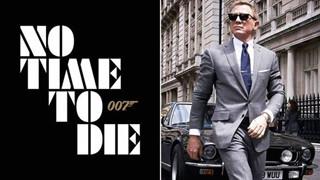 Đạo diễn James Bond có những ý tưởng điên rồ cho No Time To Die