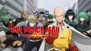 [HOT] One Punch-Man chính thức có phim phiên bản live-action