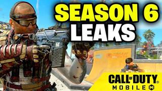 Call of Duty Mobile: Những thông tin về Season 6; Ngày phát hành; Bản đồ mới và còn nhiều hơn thế