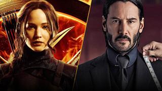 Tổng hợp những bom tấn sắp phát miễn phí trên YouTube: John Wick, The Hunger Games...
