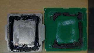 Số lượng lớn CPU giả nhãn hiệu Intel được bán tràn lan ở Trung Quốc